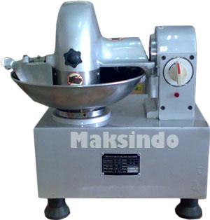 mesin fine cutter maksindo