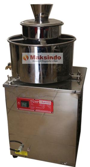 mesin mixer bakso maksindo